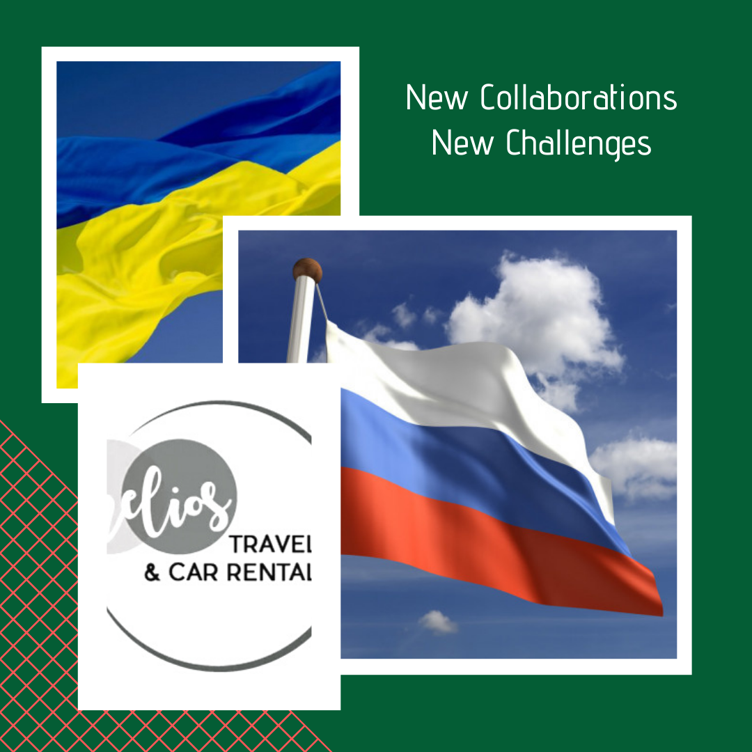 New Helios Collaboration for the Russian and Ukrainian Market
